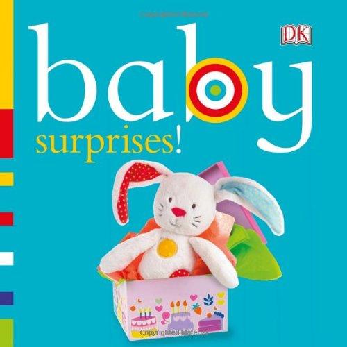 9781465401694: Baby: Surprises!