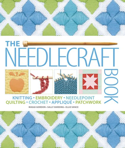 9781465402103: The Needlecraft Book
