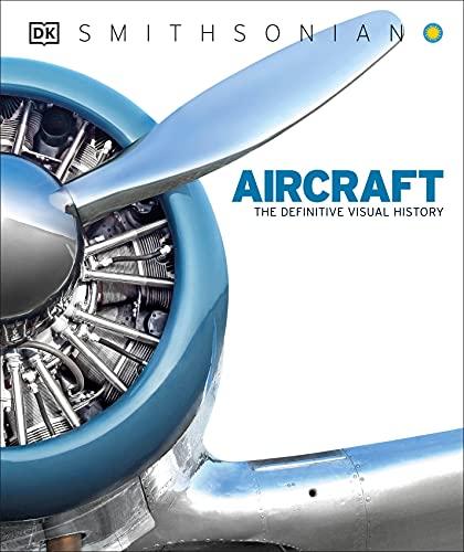 9781465402127: Aircraft: The Definitive Visual History