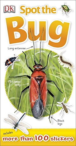 Spot the Bug: DK Publishing