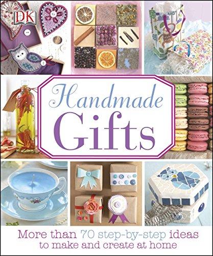 9781465408402: Handmade Gifts