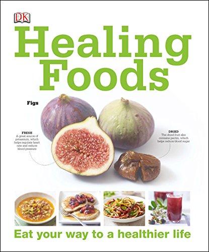 9781465408532: Healing Foods