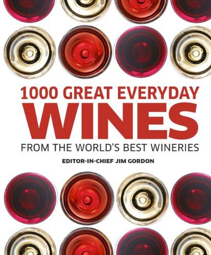 9781465408570: 1000 Great Everyday Wines