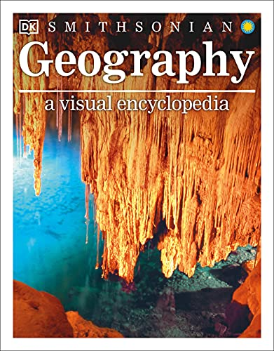 9781465408853: Geography: A Visual Encyclopedia