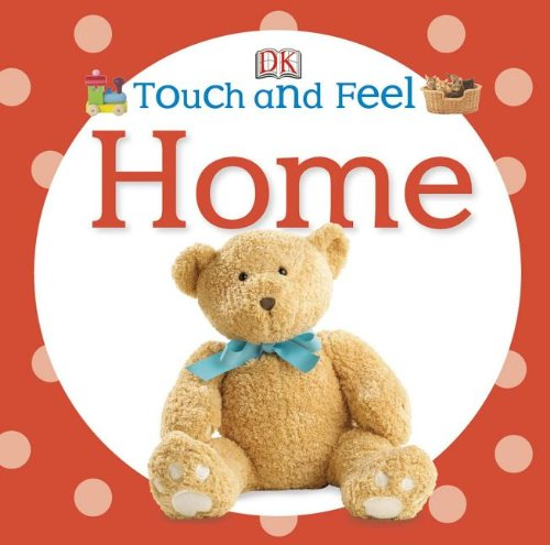 9781465409188: Home (Touch and Feel)
