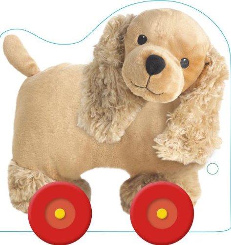 Wheelie Baby: Puppy and Friends (WHEELIE BOOKS): DK Publishing