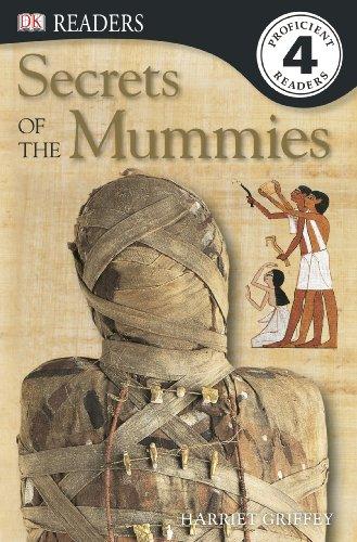9781465409416: DK Readers L4: Secrets of the Mummies