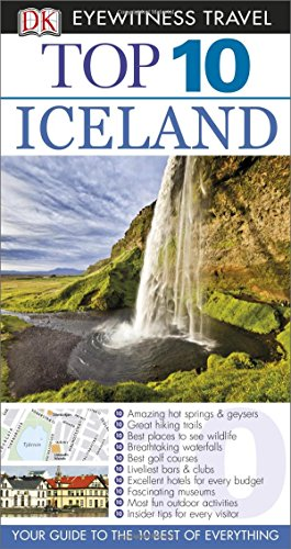 9781465410375: Top 10 Iceland (EYEWITNESS TOP 10 TRAVEL GUIDE)