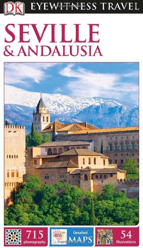 9781465411341: DK Eyewitness Travel Guide: Seville & Andalusia
