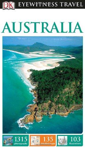 9781465411471: DK Eyewitness Travel Guide: Australia