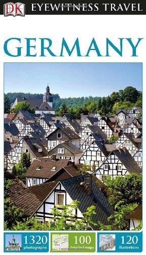 9781465411525: DK Eyewitness Travel Guide: Germany