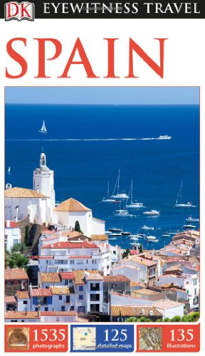 9781465411549: DK Eyewitness Travel Guide: Spain