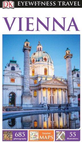 Eyewitness Travel Guide: Eyewitness Travel Guide - Vienna