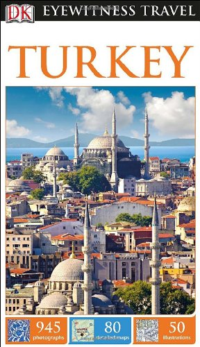 9781465411754: DK Eyewitness Travel Guide: Turkey