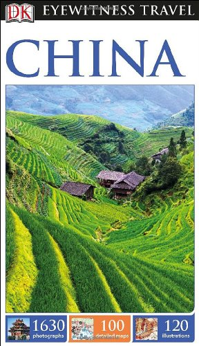 9781465411822: DK Eyewitness Travel Guide: China