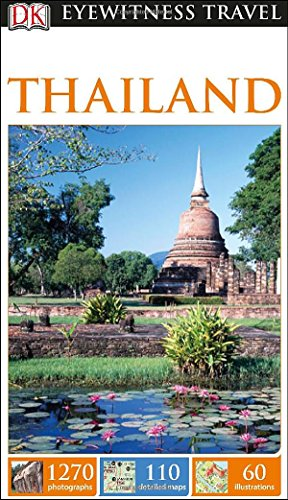 9781465411853: DK Eyewitness Travel Guide: Thailand