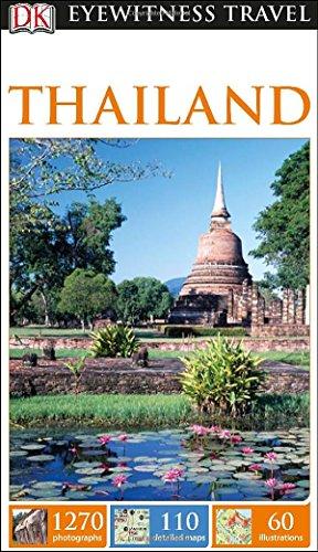 9781465411853: DK Eyewitness Travel Guide: Thailand