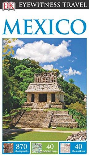 9781465412089: DK Eyewitness Travel Guide: Mexico