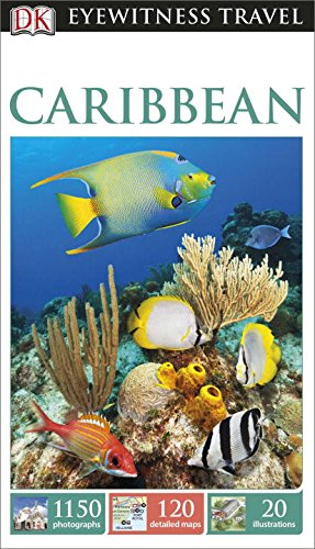 9781465412119: DK Eyewitness Travel Guide: Caribbean