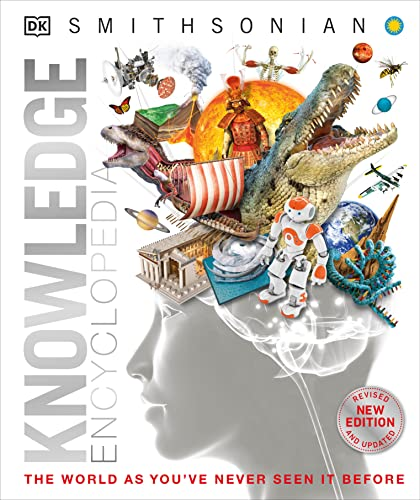 9781465414175: Knowledge Encyclopedia (Knowledge Encyclopedias)