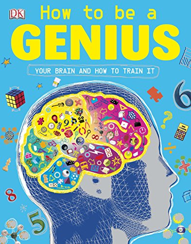 9781465414243: How to Be a Genius