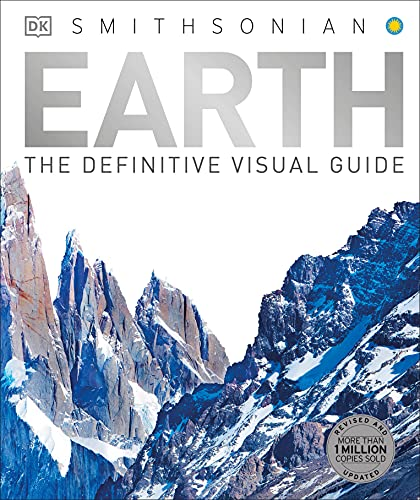 Earth: James F Luhr