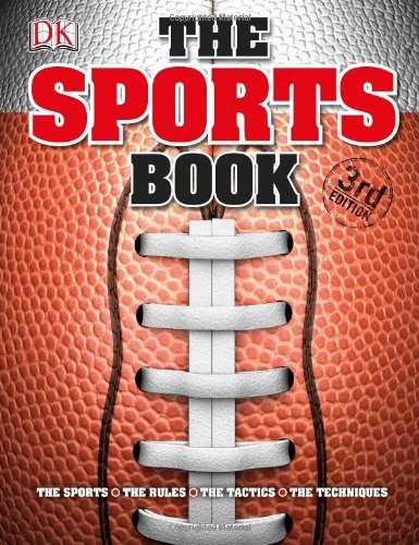 9781465414540: The Sports Book