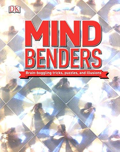 Mind Benders: DK Publishing