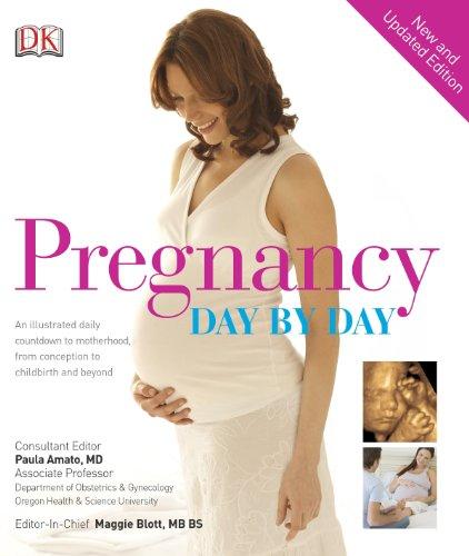 Pregnancy Day By Day: DK