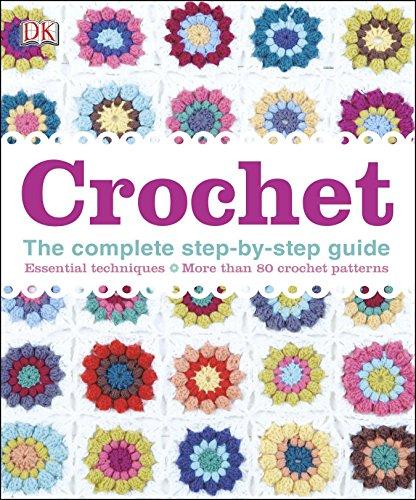 9781465415912: Crochet