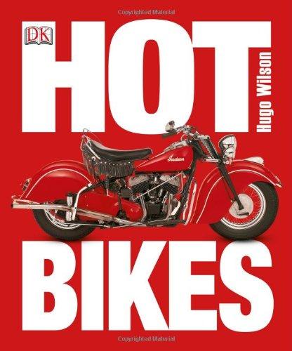 9781465415974: Hot Bikes