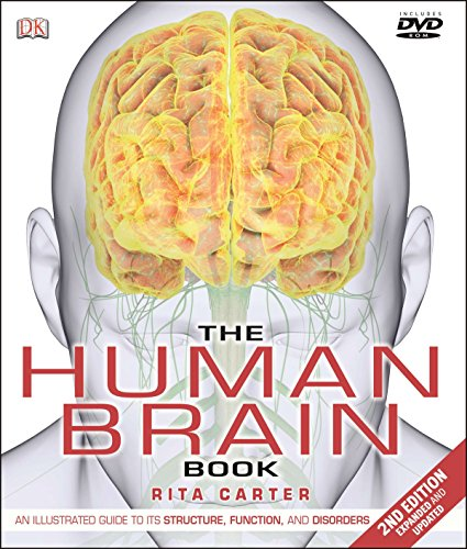 9781465416025: The Human Brain Book