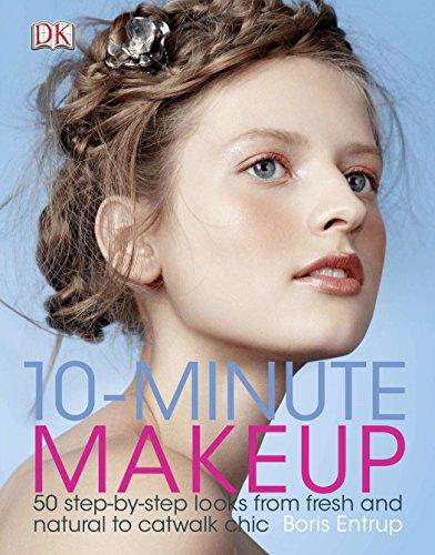 9781465416070: 10-Minute Makeup