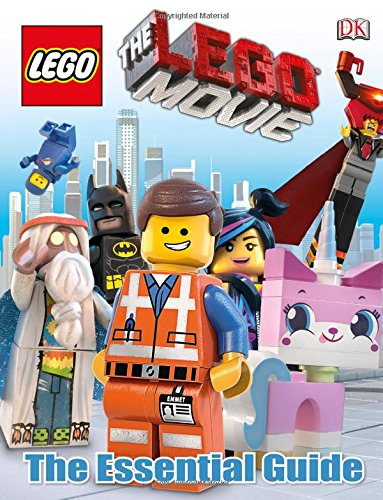 9781465417008: Lego Movie: the Essential Guide (DK Essential Guides)