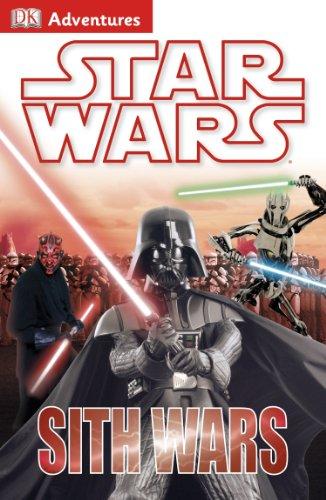 9781465417251: Star Wars: Sith Wars (Dk Adventures)