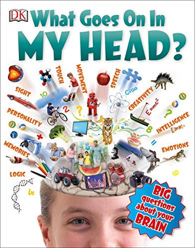 What Goes On in My Head? (1465417478) by Robert Winston