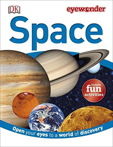 9781465418562: Eye Wonder: Space