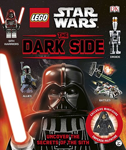 9781465418975: LEGO Star Wars: The Dark Side