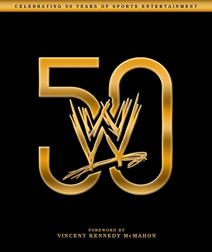 9781465419231: WWE 50