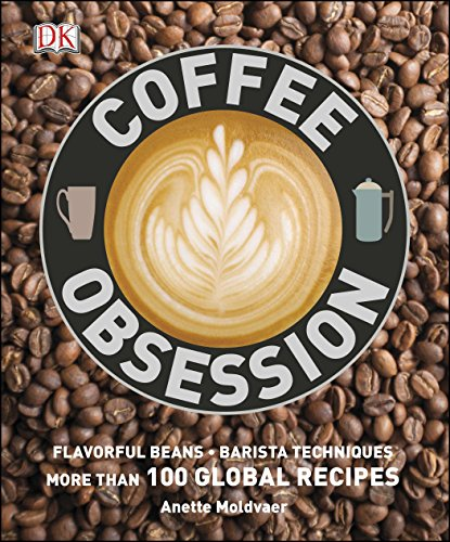 9781465419552: Coffee Obsession