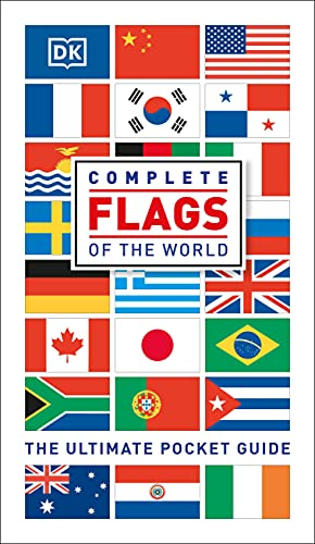9781465419675: Complete Flags of the World