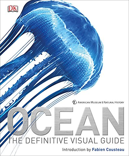 Ocean (Hardback): DK Publishing, DK
