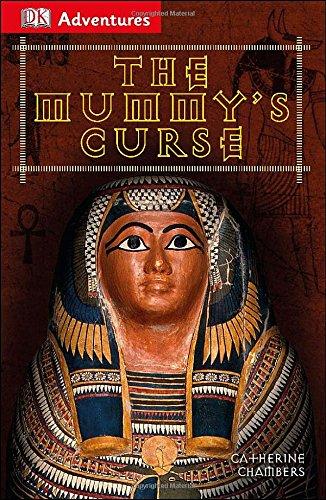 9781465419712: DK Adventures: The Mummy's Curse