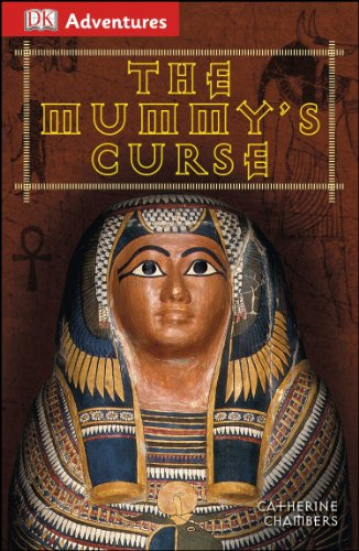 9781465419729: The Mummy's Curse (DK Adventures)