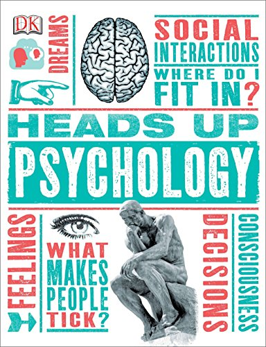 9781465419934: Heads Up Psychology