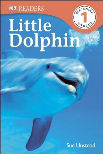 9781465419965: Little Dolphin (DK Reader: Beginning to Read Level 1)
