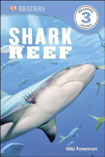 9781465420060: DK Readers L3: Shark Reef