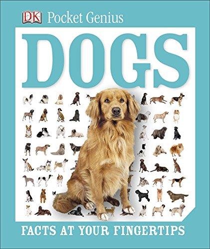 9781465420145: Pocket Genius: Dogs