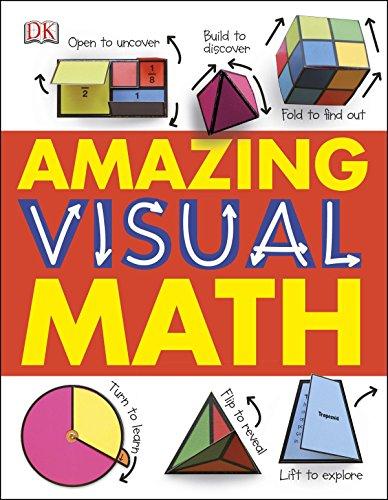 9781465420176: Amazing Visual Math