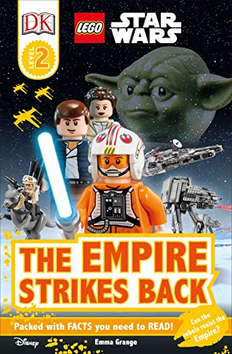 DK Readers L2: LEGO Star Wars: Empire: Emma Grange